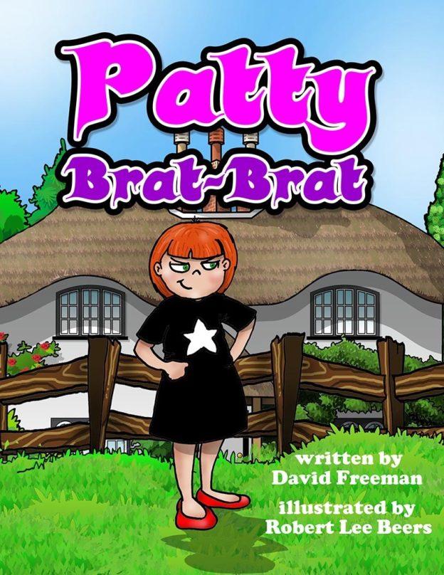 Book 29 - Patty-Brat-Brat